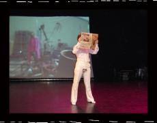 Syster Monikas fashionshow